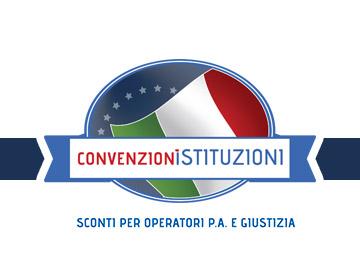 ConvenzionIstituzioni.it