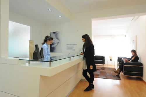 Studio dentistico a Pesaro